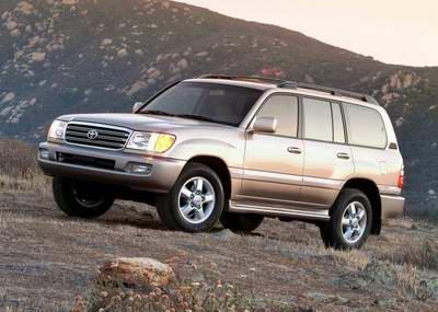 一汽与丰田签协议 将生产皇冠花冠和两款SUV高清图片