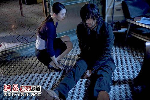 鬼片《诡丝》重剪的版本昨曝光,在戛纳影展映演版本中,徐熙...