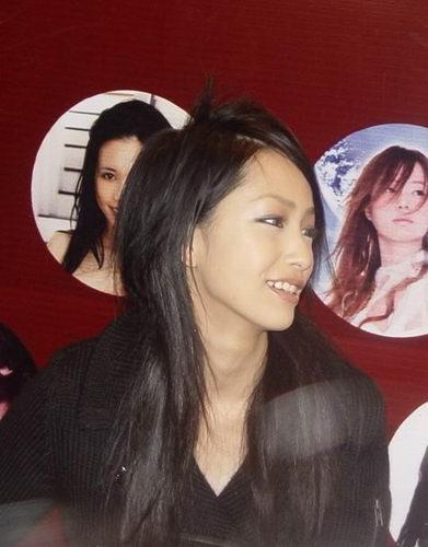 中岛美嘉反盗版演唱会发布会——贯通日本娱乐频道