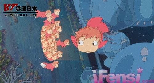 宫崎骏的电影依然是二维动画